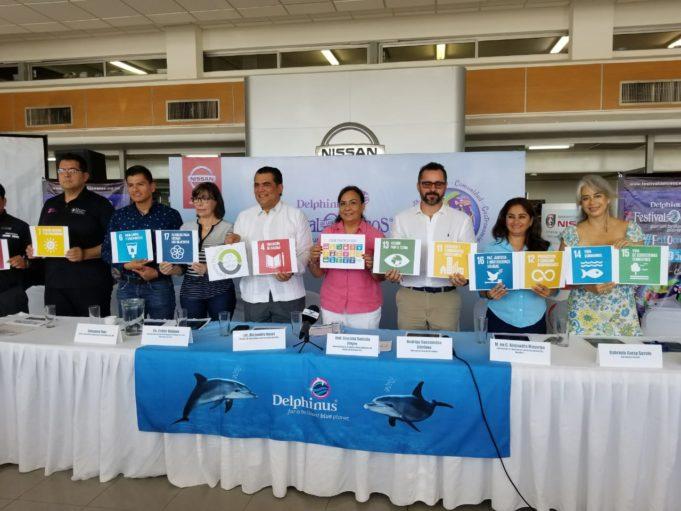 7° Festival de los Océanos para fomentar el uso sostenible de los recursos que mantienen la vida y el turismo