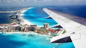 15 nuevos vuelos al Caribe Mexicano