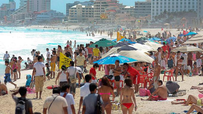 Cancún sigue siendo el destino preferido
