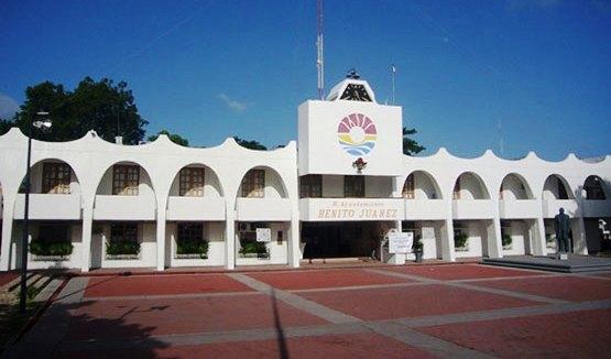 Cancún se vestirá de gala para festejar el 49 aniversario de su fundación