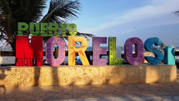 Disfruta de un gran día en las playas de Puerto Morelos