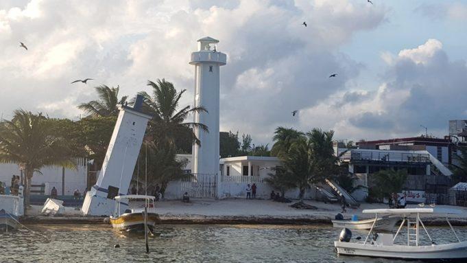 Se consolida Puerto Morelos como destino de eventos deportivos