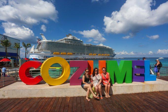 Crece 8% el turismo en Cozumel durante mayo: Pedro Joaquín