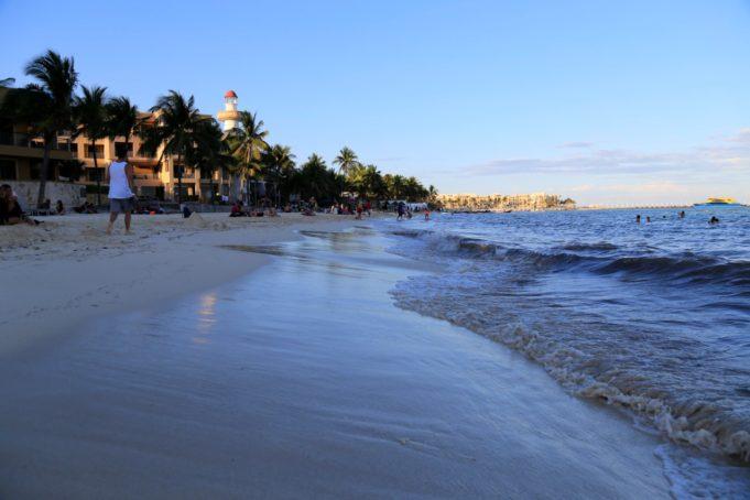 A trabajar a favor del turismo prioridad del gobierno de Laura Beristain