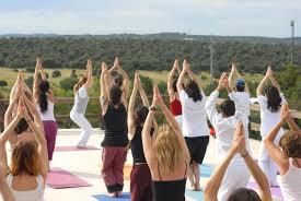 La práctica del yoga, es saludable para el cuerpo y la mente