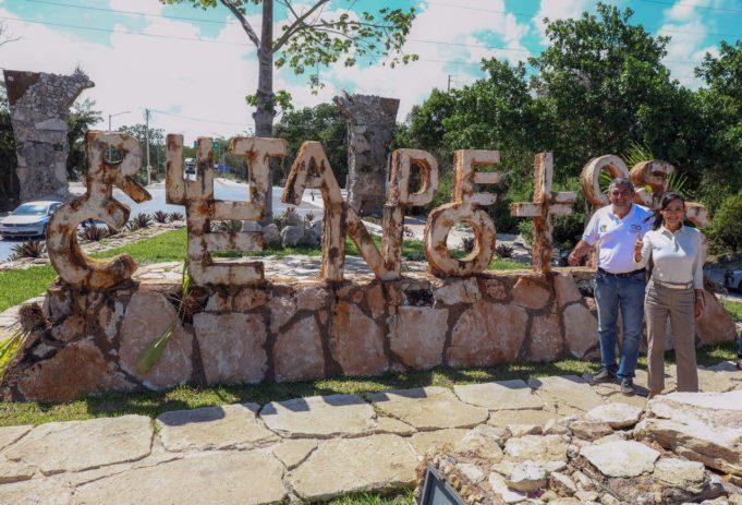 Imagen renovada de la Ruta de los Cenotes atraerá más visitantes