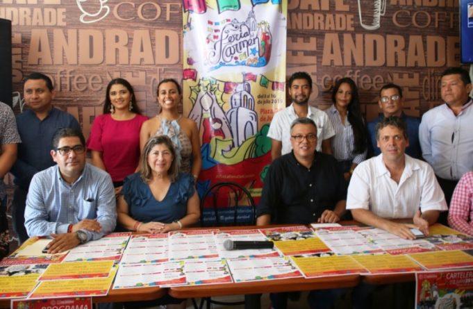 Margarita, la Diosa de la Cumbia, abrirá la Feria del Carmen 2019