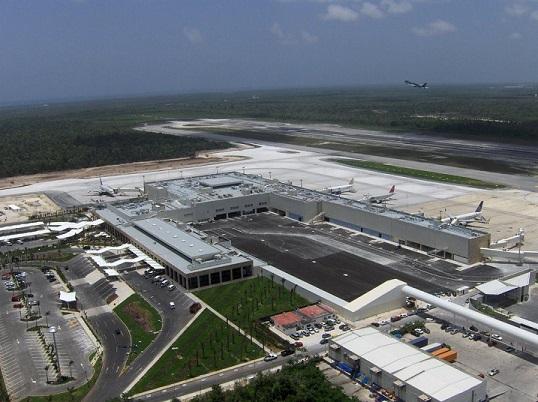 Quintana Roo aumenta conectividad aérea